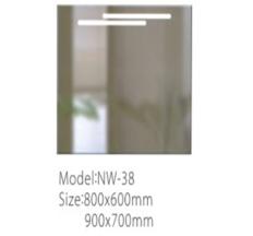 Зеркало Леос NW-38 AF (60*80)