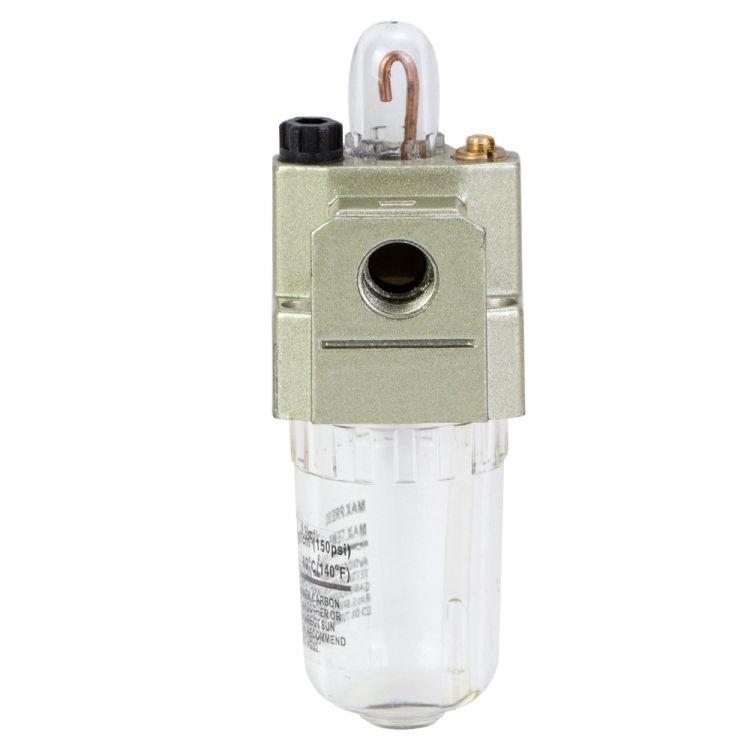 "Лубрикатор 800л/мин ¼"" Sigma Refine (7034381) - 3"