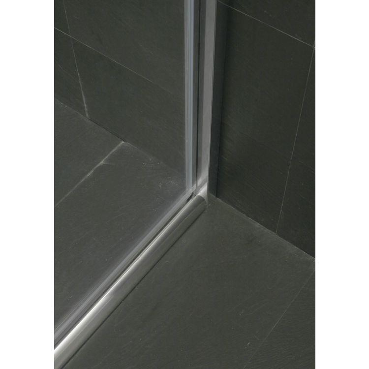 Бічна стінка 80*185 см, для комплектації з дверима 599-153 - 3