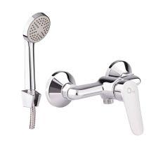 Змішувач для душу Q-tap Loft CRM 010