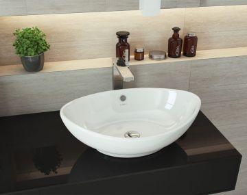 Різновиди раковин для ванної кімнати і їх вибір - 1