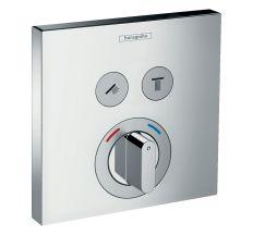 ShowerSelect Змішувач для споживачів 2, прихований. монтаж
