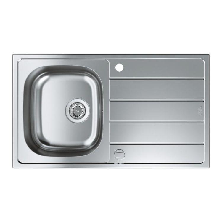 Кухонна мийка Grohe Sink K200 31552SD1 - 4