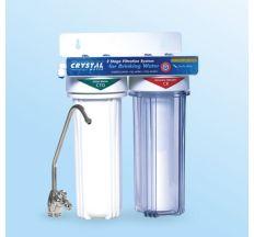 Двойная система очистки воды UWF-XG 2 CRYSTAL