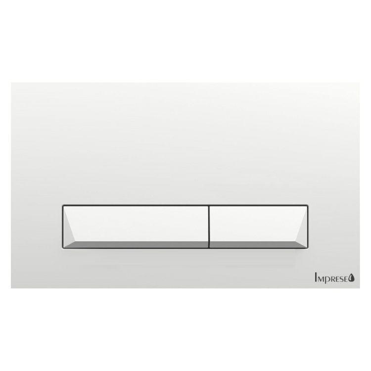 Комплект інсталяції Impresse 3в1 (клавіша PAN Laska bila) - 4