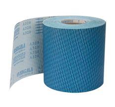 Шліфувальна шкурка (ромб) тканинна рулон 200ммх50м P320 Sigma (9111331)