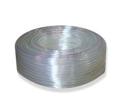 Шланг пвх пищевой Presto-PS Сrystal Tube диаметр 22 мм, длина 50 м (PVH 22 PS)