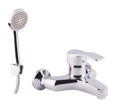 Змішувач для ванни GF (CRM)/S - 03-006N
