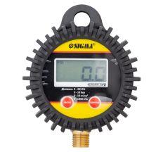 Манометр цифровой радиальный  Ø62мм, G1/4 SIGMA (6833311)