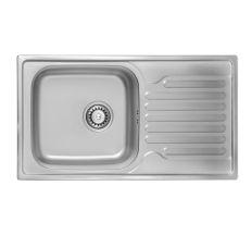 Кухонна мийка ULA 7204 Decor (ULA7204DEC08)
