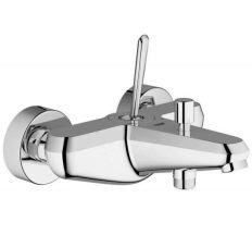 Eurodisc Joy Змішувач для ванни одноважільний, зовнішній монтаж GROHE 23431000