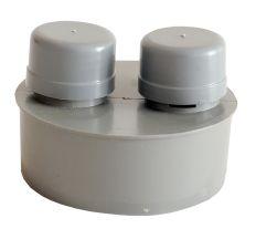 Воздушный клапан 110 Инсталпласт
