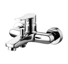 DANIELLA Смеситель для ванны, хром, 35 мм