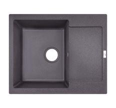 Кухонна мийка Lidz 625x500/200 GRF-13 (LIDZGRF13625500200)