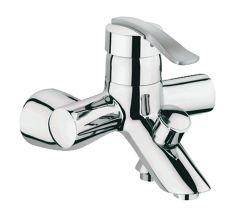 ECTOS-Смеситель однорычажный для ванны, хром/мат