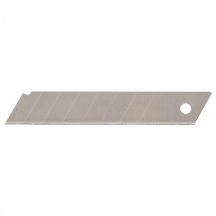 Набор ножей, выдвижные лезвия, 9-9-18 мм, 3 шт. MTX 7933159 - 1
