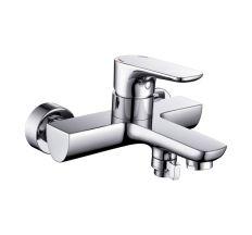 Змішувач для ванни Qtap Flaja 3010102GC
