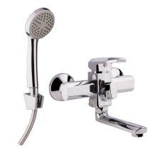 Змішувач для ванни Lidz CRM New (k35) LIDZCRM133300600