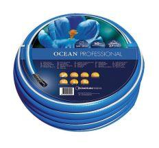 Шланг садовый Tecnotubi Ocean для полива диаметр 3/4 дюйма, длина 30 м (OC 3/4 30)