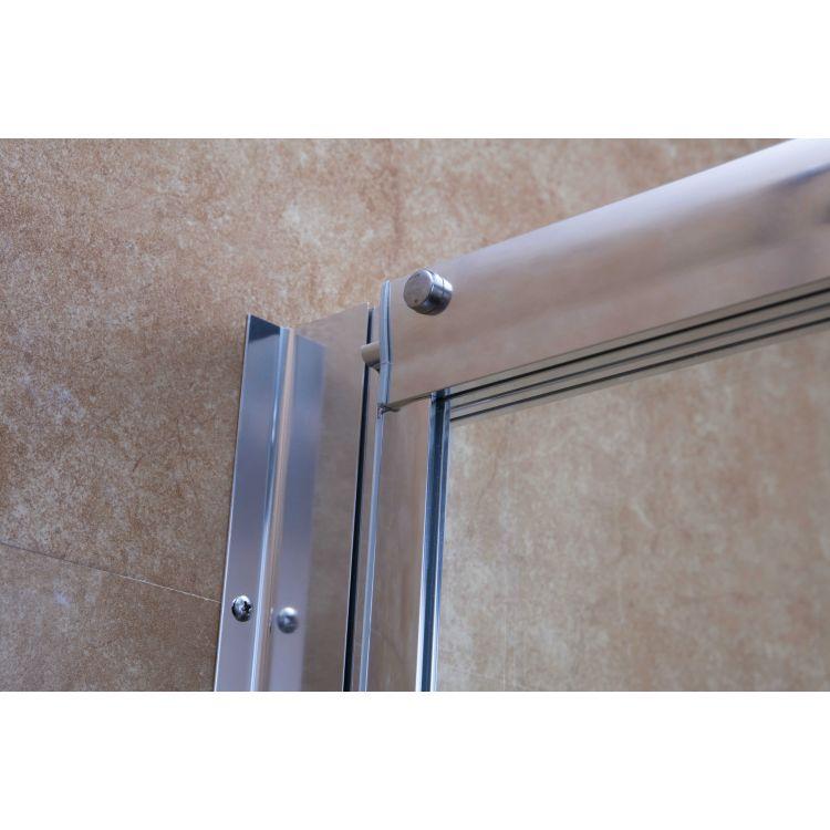 Бічна стінка 90*195 см, для комплектації з дверима 599-153 (h) - 6