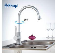Смеситель для кухни Frap F4152
