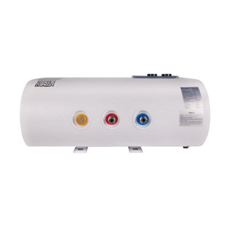 Водонагрівач Thermo Alliance плоский 30 л, 1x(0,8+1,2) кВт DT30H20G(PD) - 4
