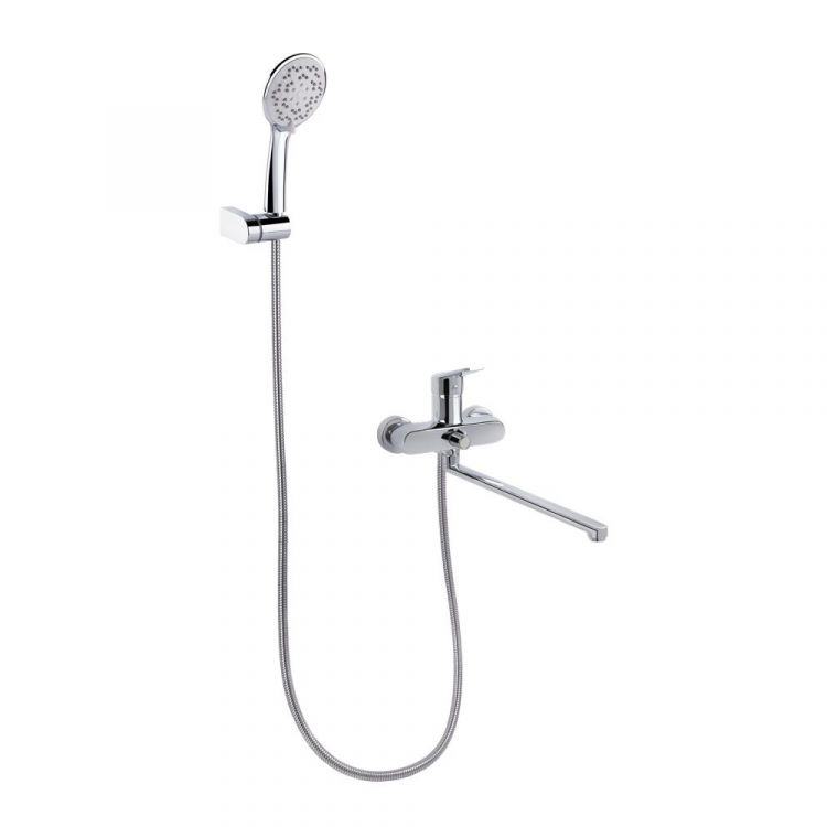Змішувач для ванни Q-tap Jody 005 New CRM - 1