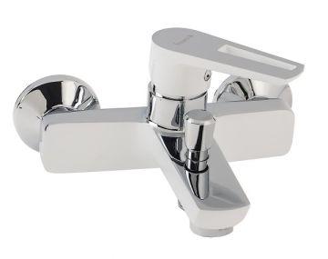 Топ 5 смесителей для ванны Imprese - 1