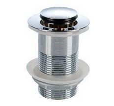 KOLO зливний клапан push-open (для умивальників без переливу) (пол.)