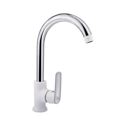 Змішувач для кухні Q-tap Fresh 007F WCR - 1