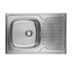 Кухонна мийка ULA 7203 U dekor (ULA7203DEC08)
