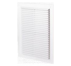 Решетка ДВ 125 - 1с (прямоугольная вент. обрешетка)