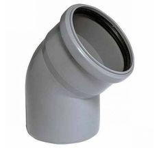 Колено 110/45 Htplus Magnaplast (20/240)