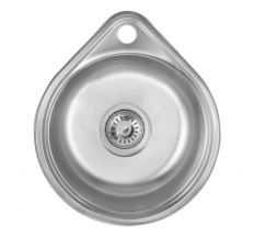 Кухонна мийка Imperial 4539 Satin (IMP4539SAT)
