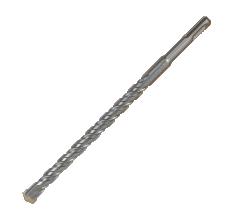 Бур по бетону SDS-plus твердосплав S4 Ø14×260мм GRAD (1812375)