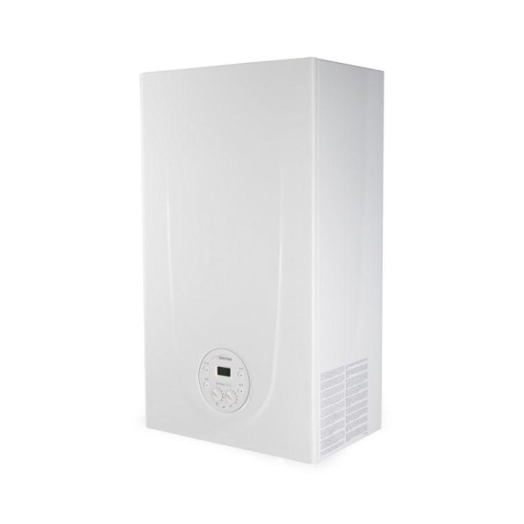 Котел газовий Sime Brava One HE 40 ErP конденсаційний двоконтурний 38 кВт - 1
