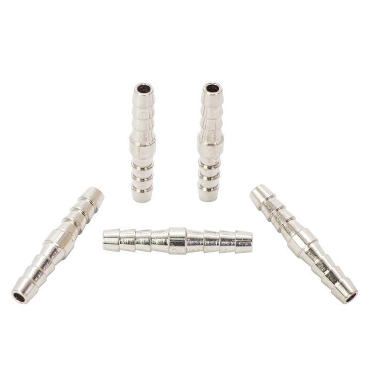 Соединение для шланга 6мм Sigma (7023721) - 2