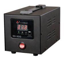 Стабілізатор напруги  Luxeon SD-500/10
