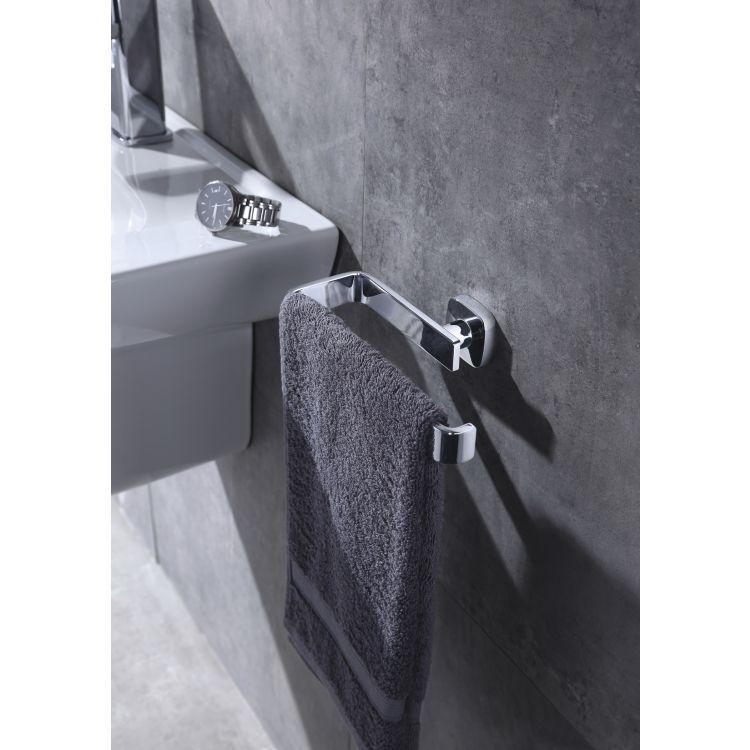 TEO тримач рушника у вигляді гака - 3