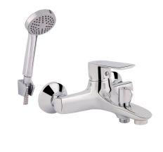 Змішувач для ванни GF (CRM)/S-12-006N