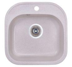 Кухонна мийка Fosto 4849 kolor 800 (FOS4849SGA800)