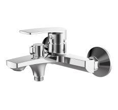 KAMPA змішувач для ванни, хром, 35 мм