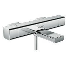 Ecostat E Термостат для ванни, для відкритої установки, хром