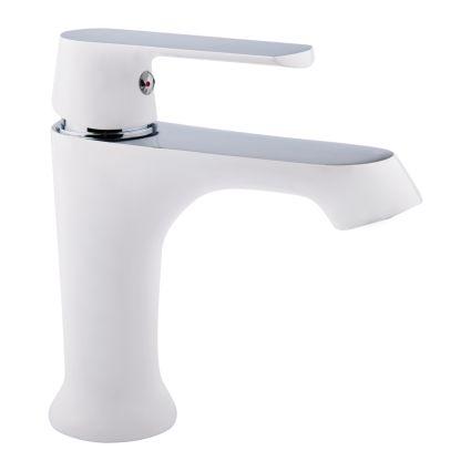 Змішувач для умивальника Q-tap Fresh 001F WCR - 1