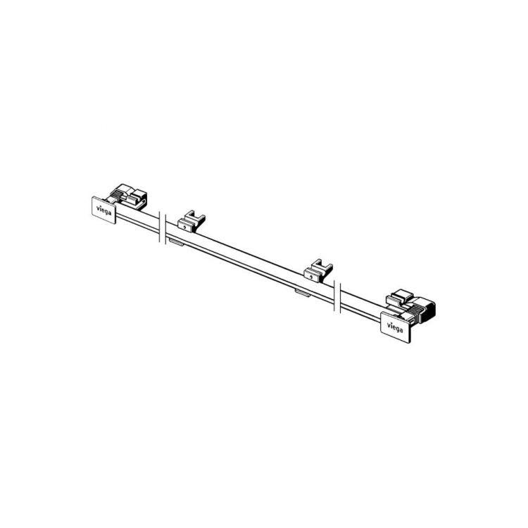 Дизайн-вставка Advantix Wall drain Vario, матовая (736569) - 2
