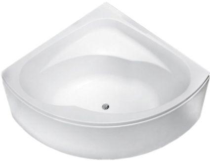 Ванна акрилова Kolo Inspiration XWN3040 140х140 з ніжками XWN3040000 - 3