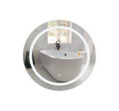 Дзеркало Qtap Jay R590 з LED-підсвічуванням QT0778250359W