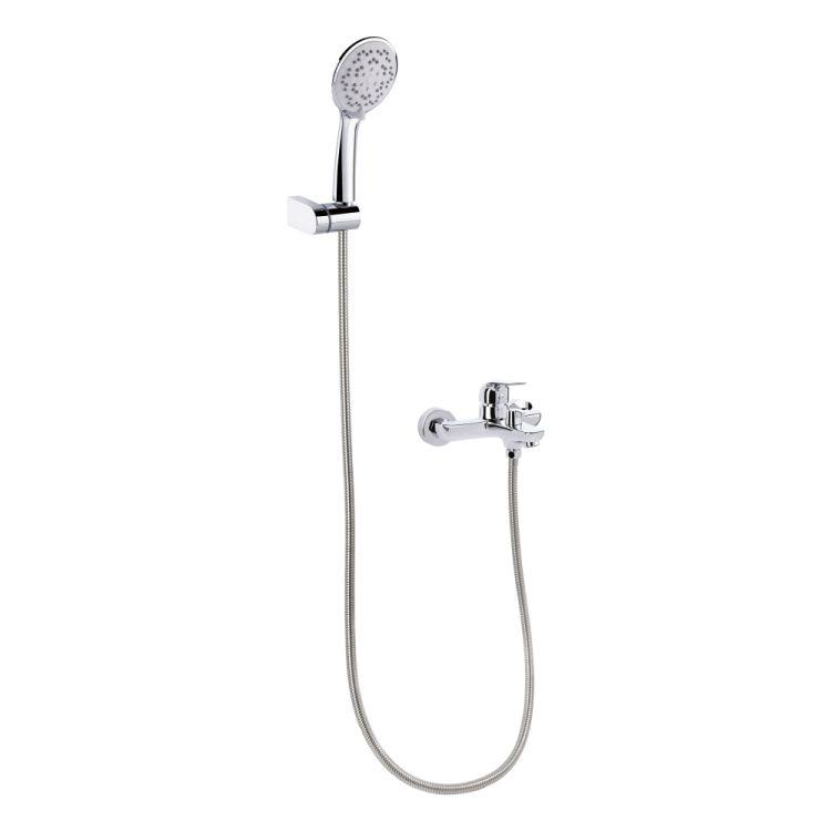 Змішувач для ванни Q-tap Arena 006 New CRM - 3