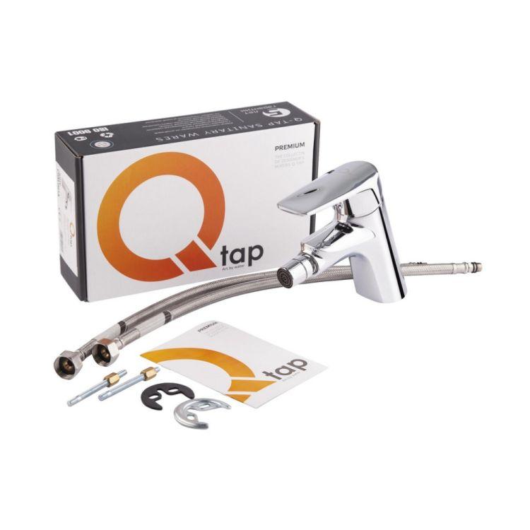 Змішувач для біде Q-tap Jody 001А - 4