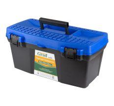 ящик для інструменту 465×230×220мм Grad